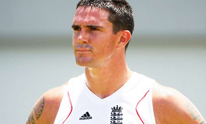 pietersen sets sights on 2015 world cup