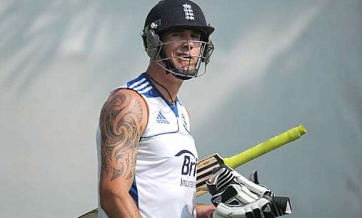 pietersen rested for england s new zealand tour