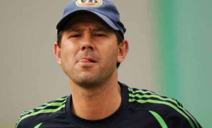 ponting commends ooverhaul of australian cricket