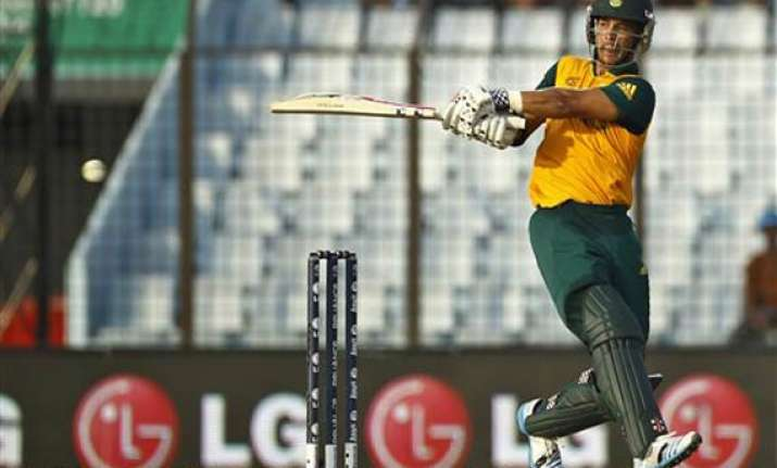 proteas devising plans to counter indian spinners duminy