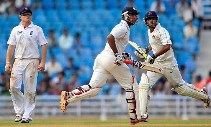 pujara shah help india a inch their way back