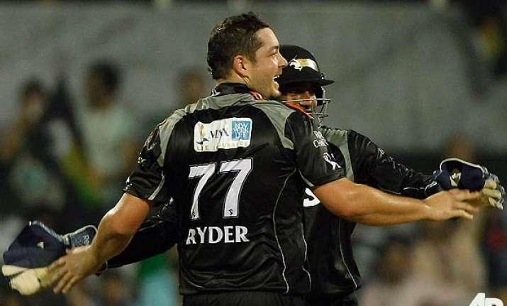pune warriors hammer kings xi by seven wickets