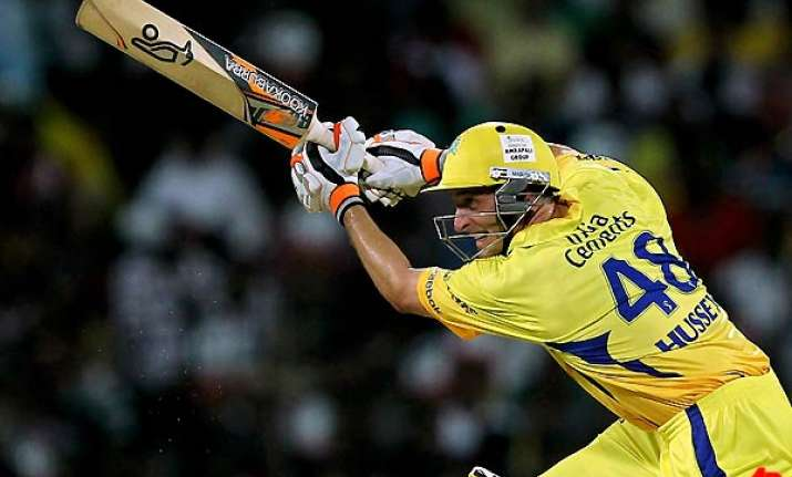 chennai super kings comfortably beat pune warriors by 25