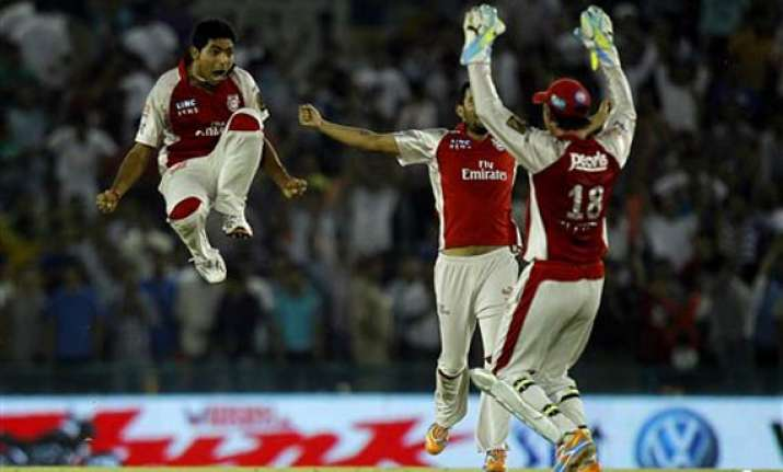 punjab aims for third win on the trot