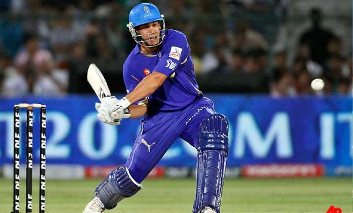 taylor s unbeaten 47 takes rr to 6 wkt win over pune