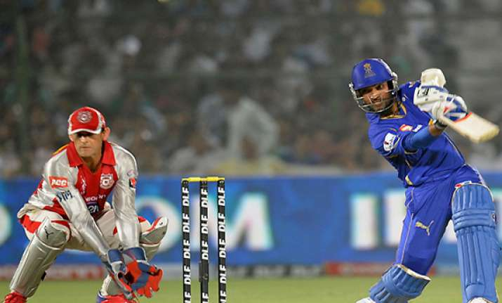 rahane s 98 powers rajasthan to easy win
