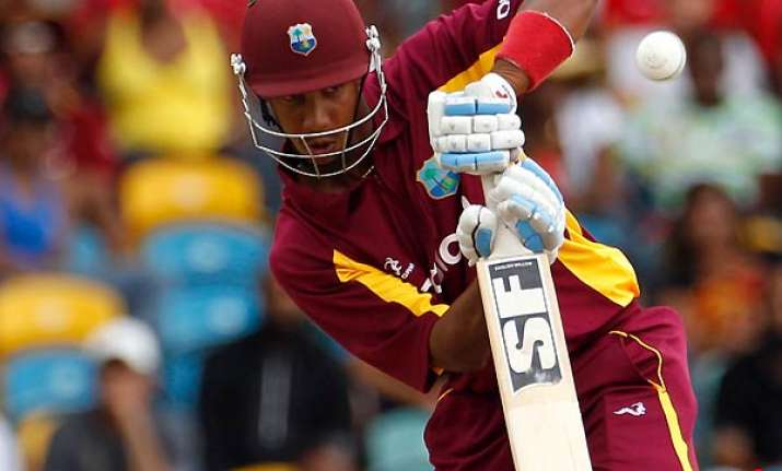 rain and simmons end windies losing run