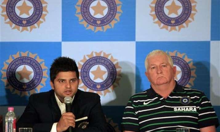 raina hopes india will maintain winning streak