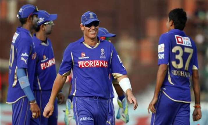 rajasthan royals desperate to turn things around