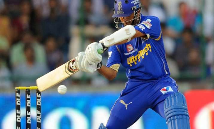 rajasthan royals low on morale