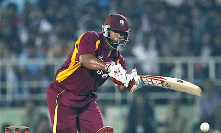 rampaul becomes highest scoring no. 10 batsmen in odis