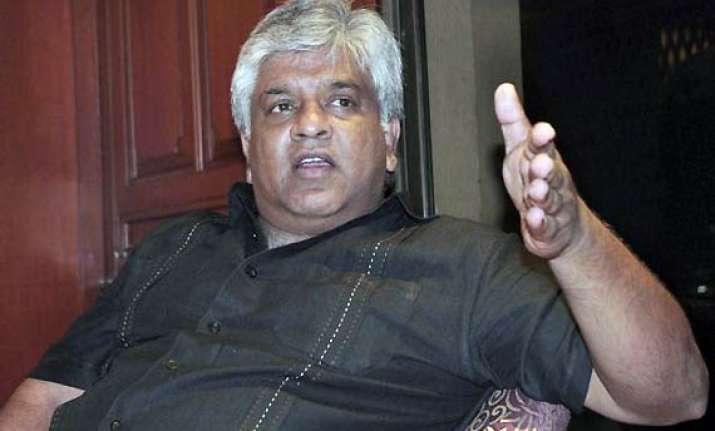 ranatunga blames ipl bcci for india s drubbing in england