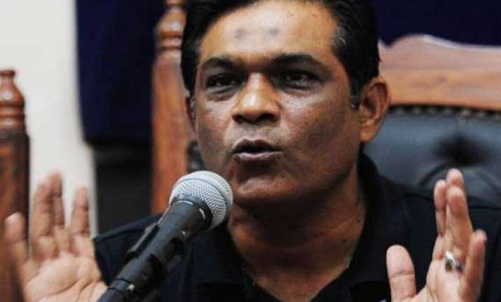 rashid latif appointed pakistan cricket chief selector