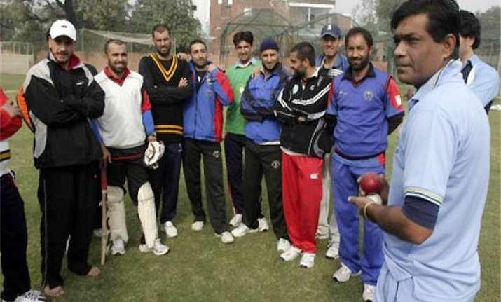rashid latif quits as afghanistan cricket coach