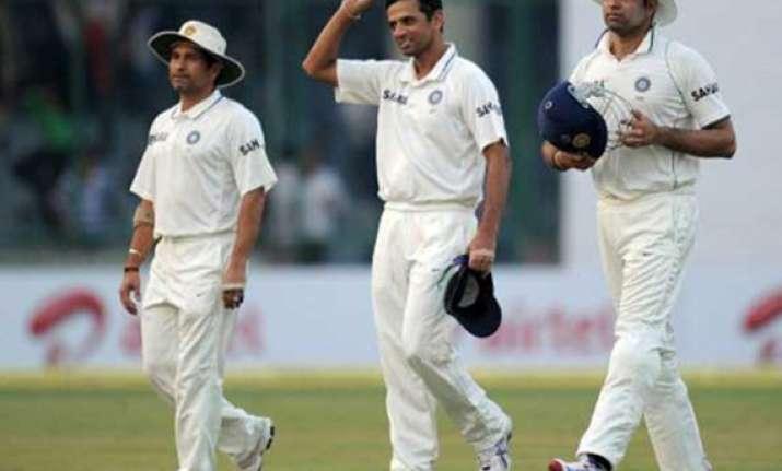 reports of senior players retiring baseless says team india