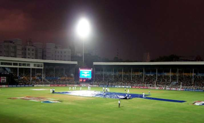 revamped wankhede stadium gets icc nod