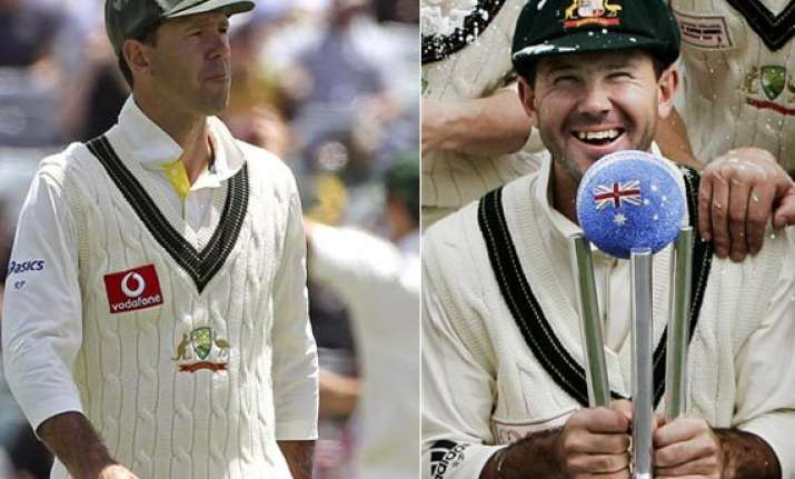 ricky ponting is cricket s most successful captain