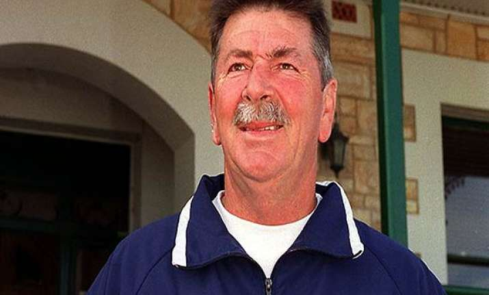 rod marsh in john inverarity out of australia selection