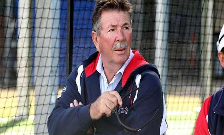 rod marsh elite coaching development for australia