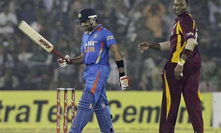 rohit promises not to repeat last match mistake
