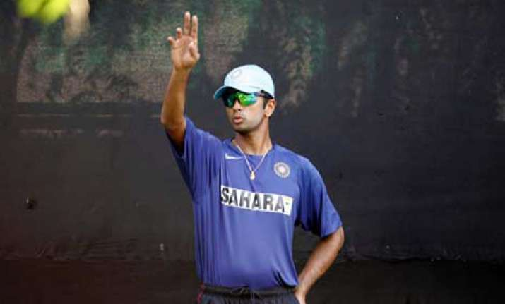 royals dravid relies on fighting spirit of young guns