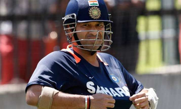 scg is my favourite ground outside india sachin
