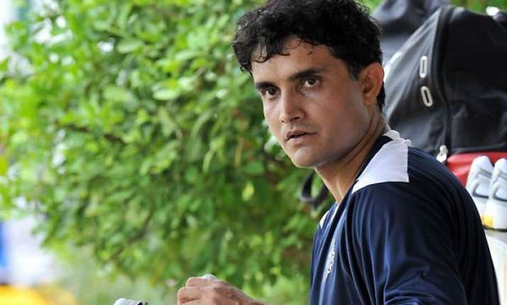 sc quashes land allotment to sourav ganguly by wb govt