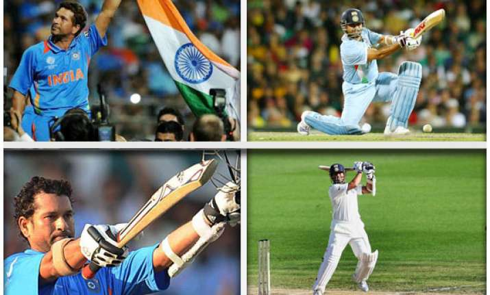 sachin tendulkar s records and achievements in cricket