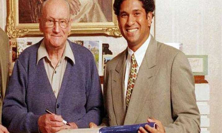 sachin greater than bradman claims book with evidence