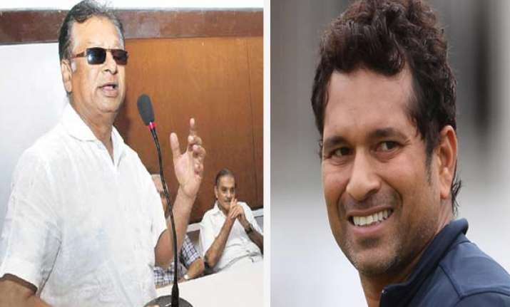 sachin likely to retire after 200th test ghavri