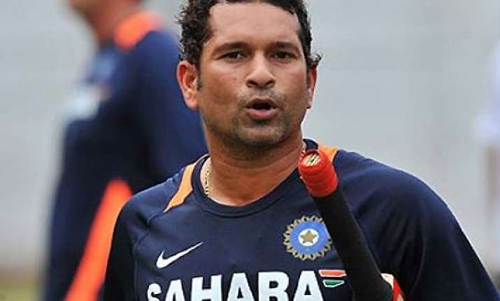 sachin likely to play in remaining odis