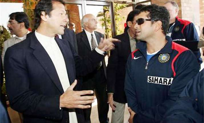 sachin should have retired after world cup win says imran