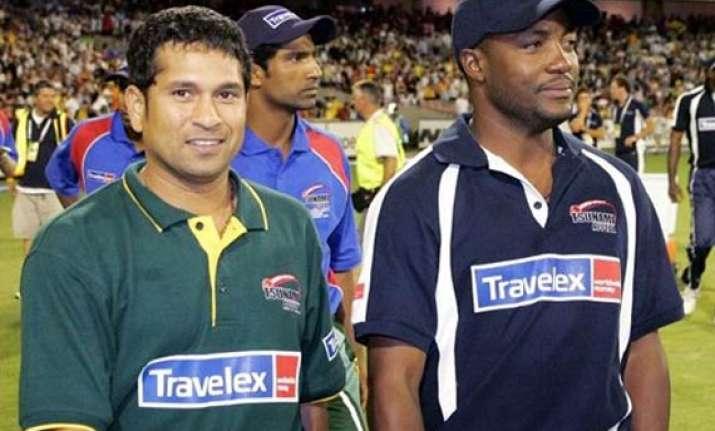sachin tendulkar brian lara toughest to bowl at says brett