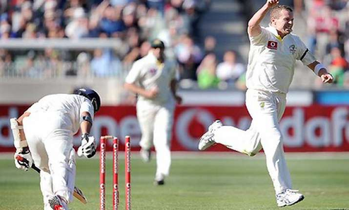 sachin tendulkar is just another batsman says siddle