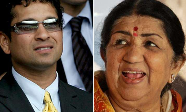 sachin deserves rs nomination will be good mp says lata