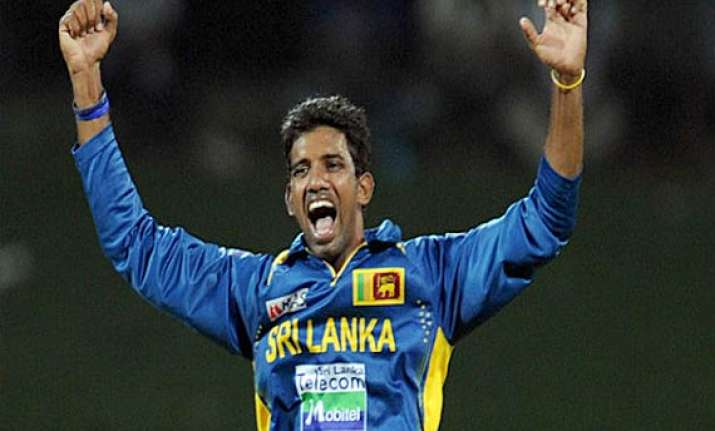 sachithra senananyake reported for suspected illegal
