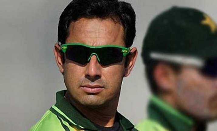 saeed ajmal targets south africa on spinning tracks