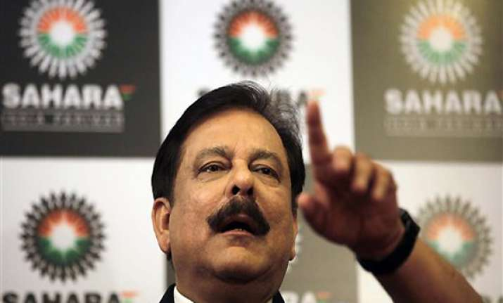 sahara open to negotiations as far as pune is concerned