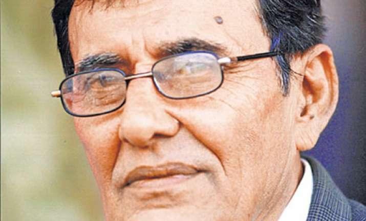 salim durrani forgot to collect arjuna award for 47 years
