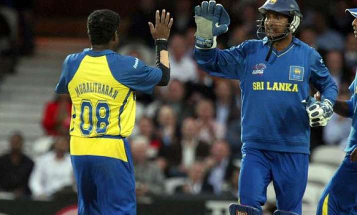 sangakkara expects better show from bowlers in first 15