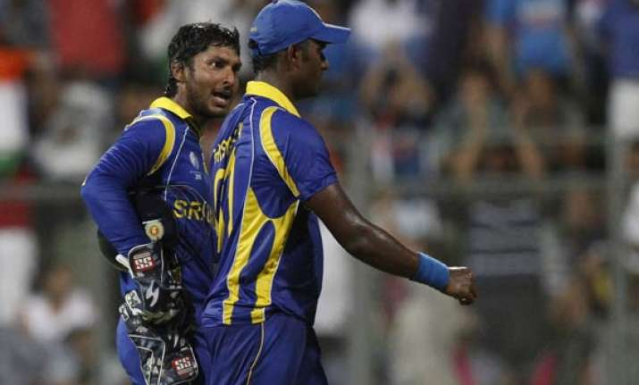 kumar sangakkara quits as sri lanka cricket captain