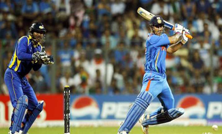 tryst with destiny india wins world cup after 28 years
