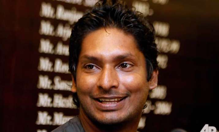 sangakkara confident about chargers chances in ipl