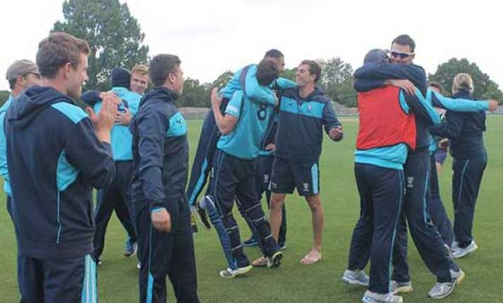 scotland wins icc world cup qualifying tournament