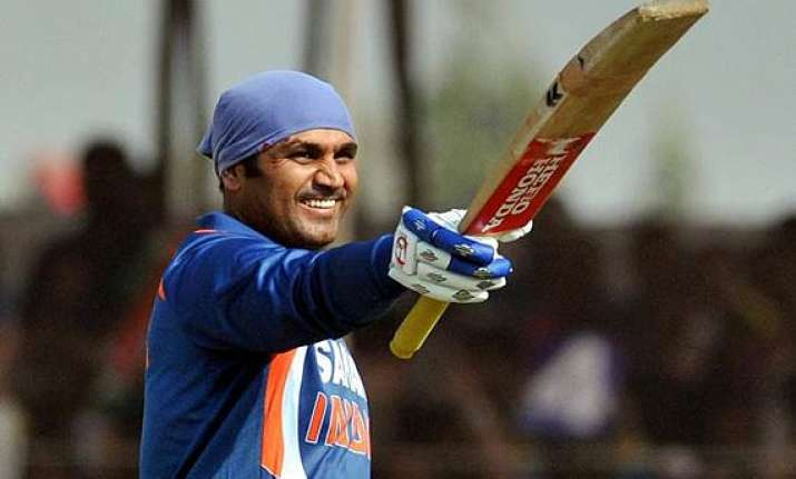 sehwag aims to get back to india reckoning with good ipl