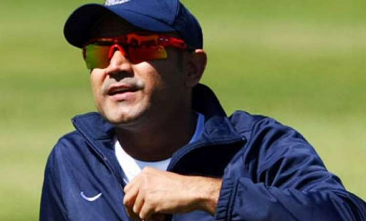 sehwag likely to miss first two tests