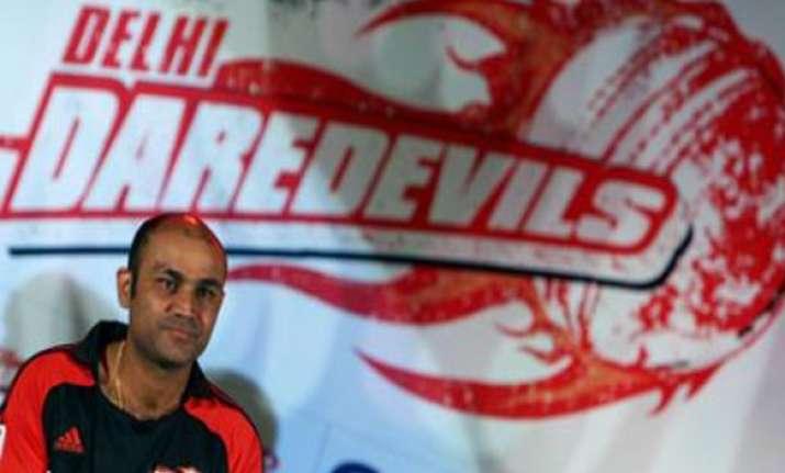 sehwag returns to captain delhi daredevils in ipl 4