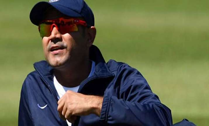 sehwag says he is still not close to peak fitness