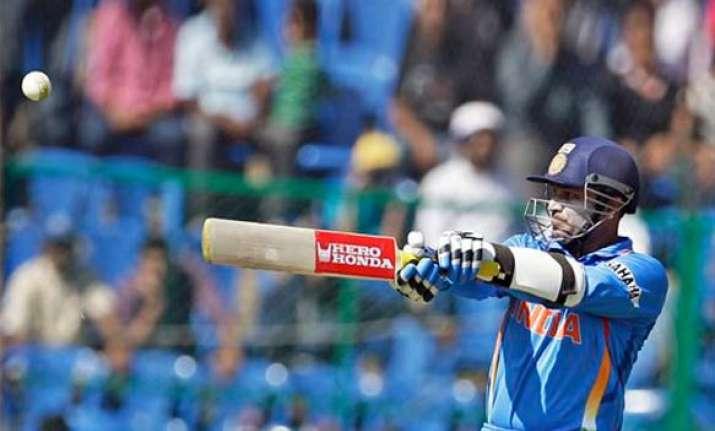 sehwag kohli go berserk as india beat bangladesh by 87 runs