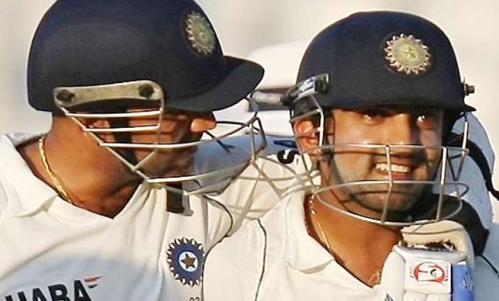 sehwag to join team india gambhir declared fit